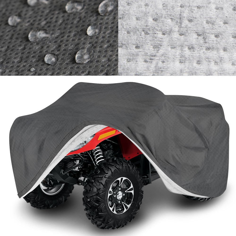 BH Signature Water-Proof 5 Layer ATV Cover